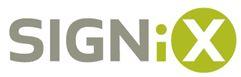 SIGNiX technology partners