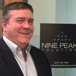 Nine Peaks Solutions | Eric Skidmore