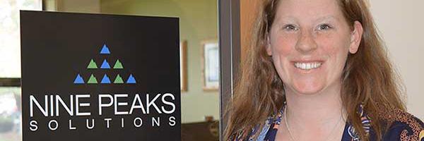 Nine Peaks Solutions | Laserfiche | Taylor Henegar