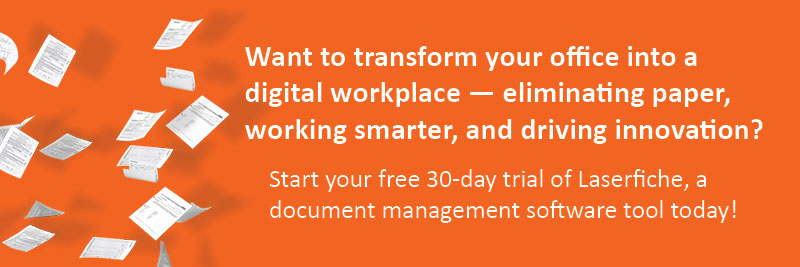 Free Document Management Trial