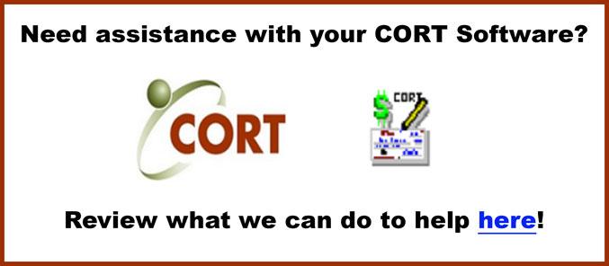 CORTSoftware