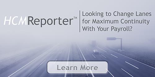 HCM Reporter